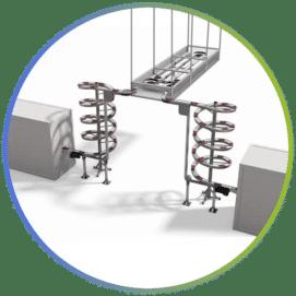 Regulador Dinámico de Flujo Aéreo - Inprosy